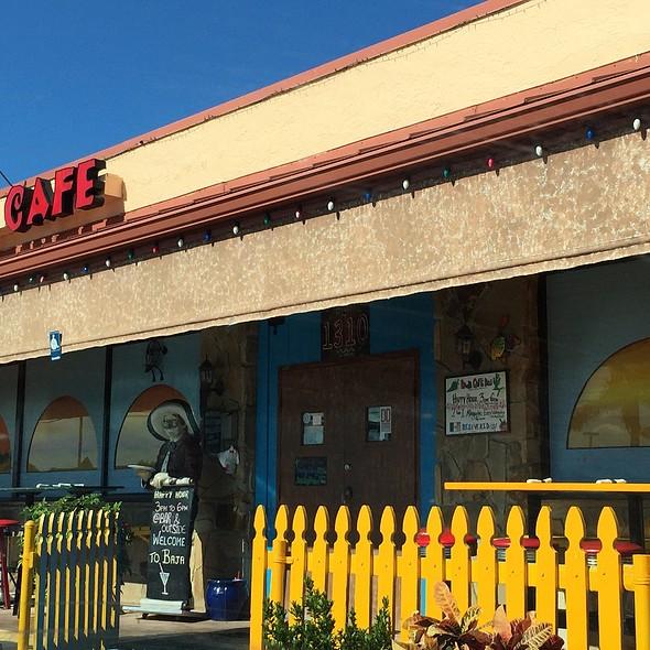 Baja Cafe Deerfield Beach Fl