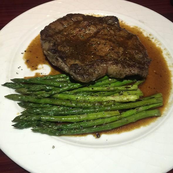 Ribeye Steak - Aqua Blue, Roswell, GA