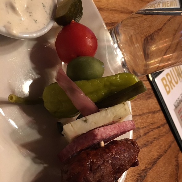 Skewer - Haute Dish, Minneapolis, MN
