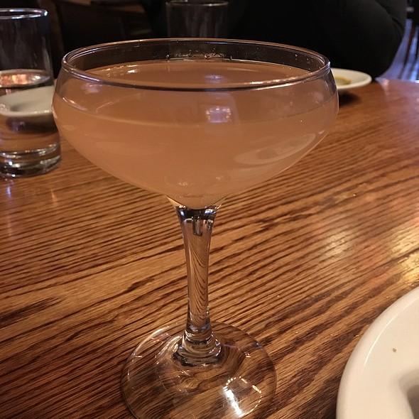 Cocktail - Haute Dish, Minneapolis, MN