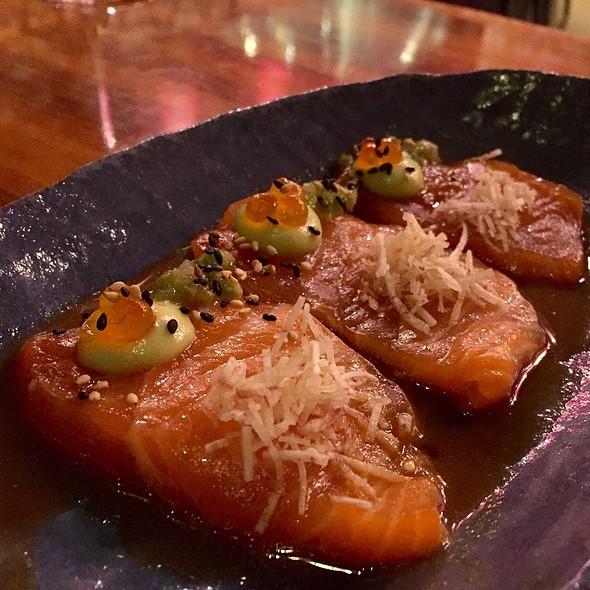 Shibuya Style Salmon - Shibuya - MGM Grand, Las Vegas, NV