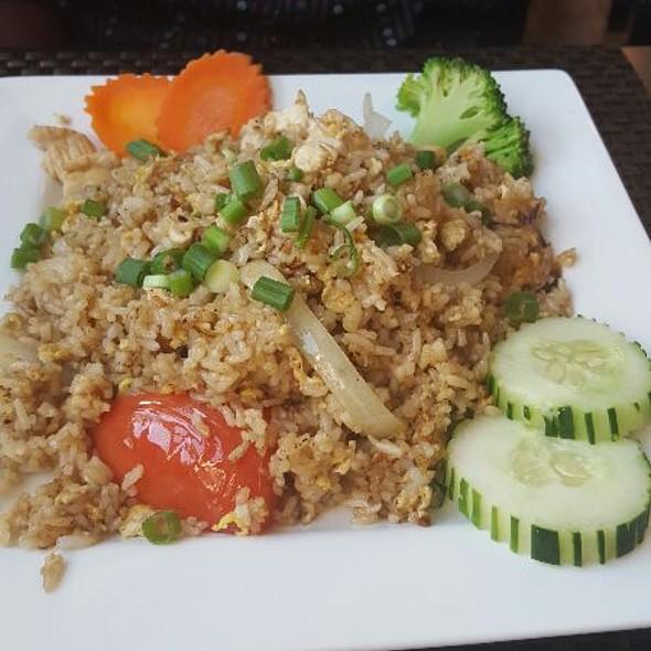 Thai Rice @ Thai Kitchen by Saowanee