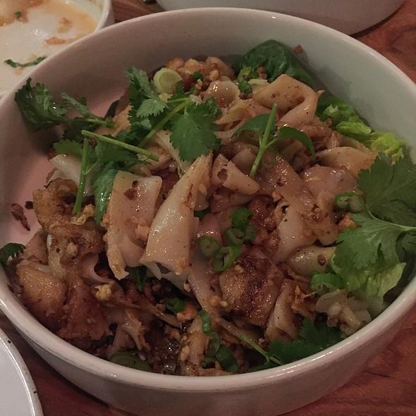 Yaowaraj Noodle @ Kin Khao