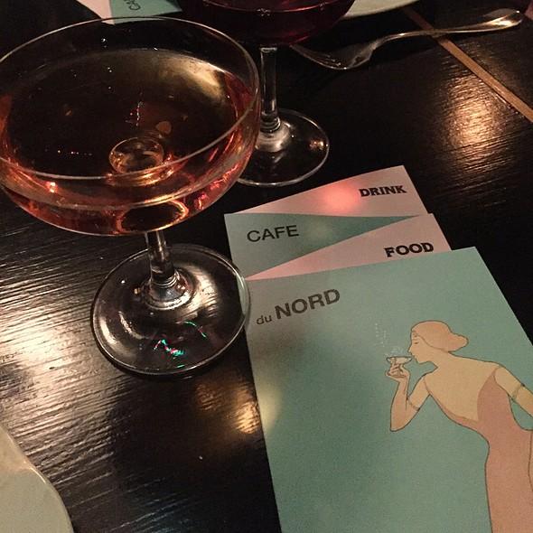 Argonaut Club (Cocktail) @ Cafe Du Nord