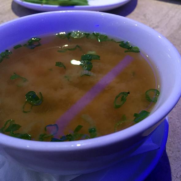 Miso Soup - Jellyfish, Chicago, IL