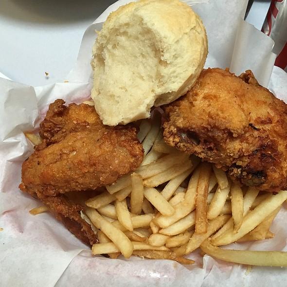 BFC (Best Fried Chicken)
