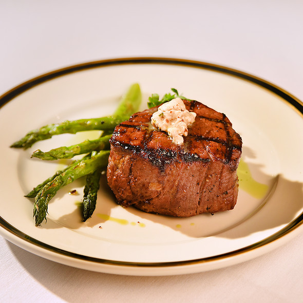 Filet Mignon - Porter's Steakhouse - Collinsville, Collinsville, IL