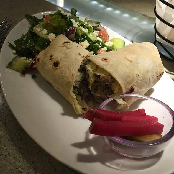 Shawarma - Lebanese Taverna - Baltimore, Baltimore, MD