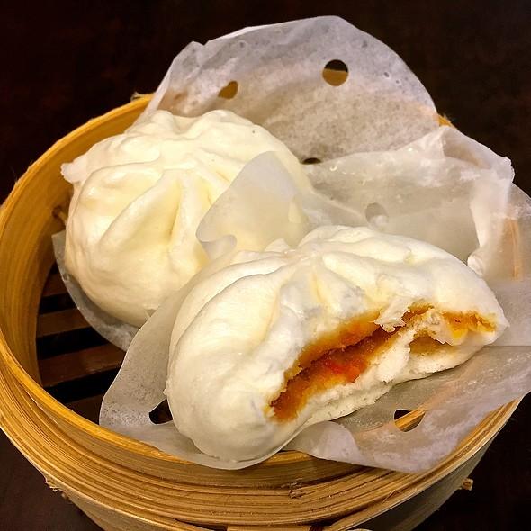 Chilli Crab Pau @ Xie Ji Hongkong Dessert
