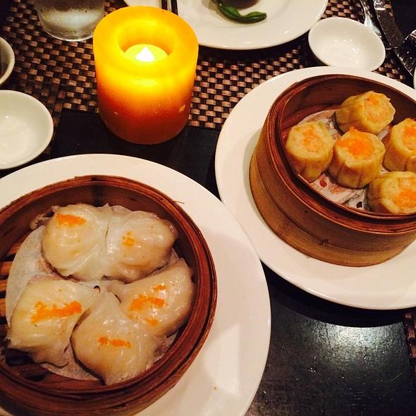 Dim Sums @ Koi Chinese, Sushi, Sake Lounge