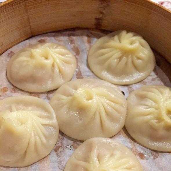 Xiaolongbao @ Tang Gourmet
