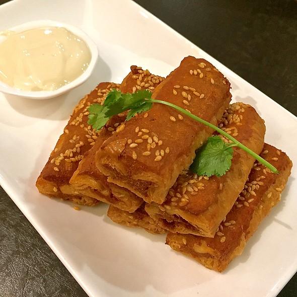 Otak Yu Char Kueh @ Grandma's Restaurant (Raffles City)