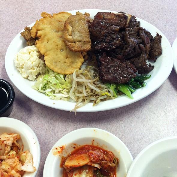20. Dong Yang Inn Special