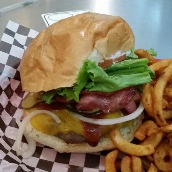 Red Neck Burger
