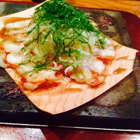Lobster Ishiyaki - EN Japanese Brasserie, New York, NY