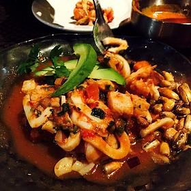 Jaguar Restaurant Coconut Grove Fl Opentable