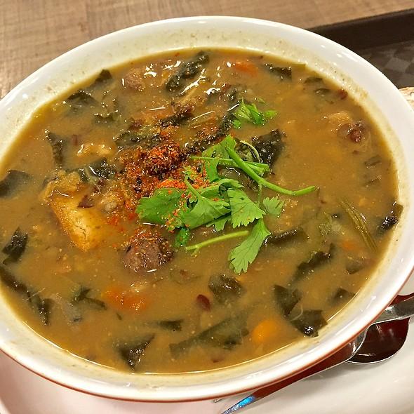 Veggies Miso Japan @ The Soup Spoon (Velocity @ Novena Square)
