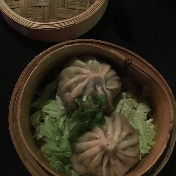 Soup Dumplings @ San Lio