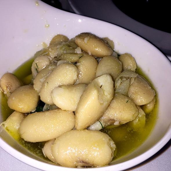 Fava Beans - Estiatorio Milos - NY, New York, NY