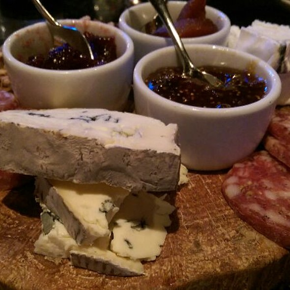 Cheese Board - High Steaks - Thunder Valley Casino Resort, Lincoln, CA