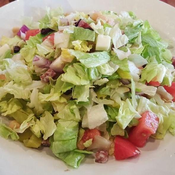 Antipasto Salad @ Tomatina
