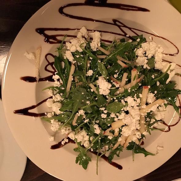 Arugala Salad @ Pizzeria Posto