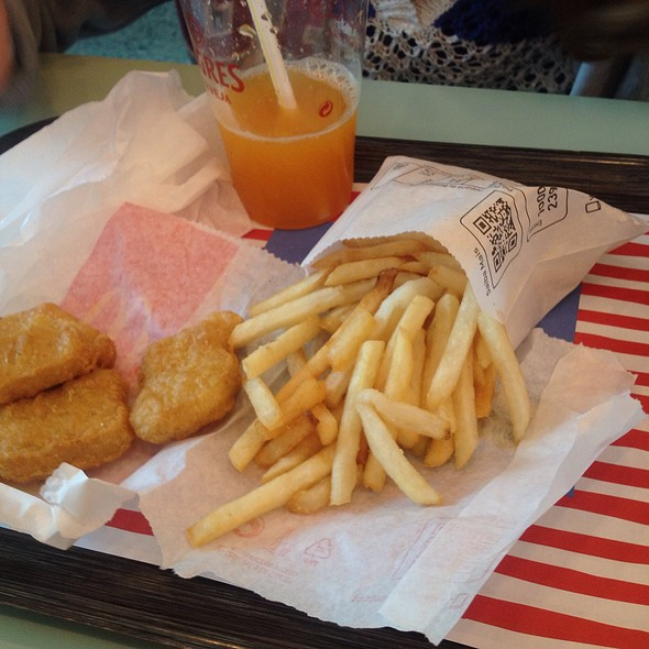 Happy Meal @ Algarve
