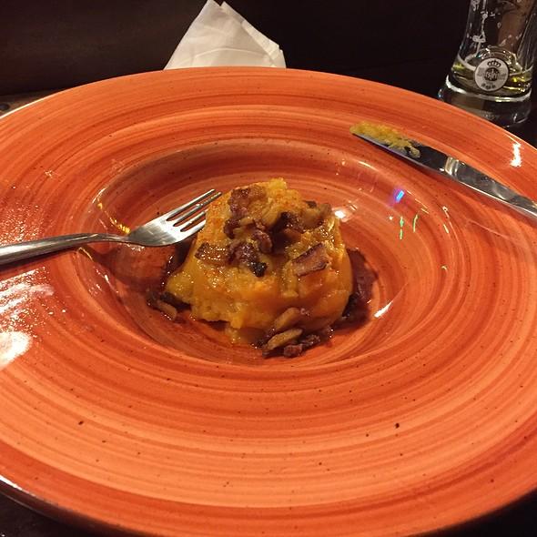 Patatas Meneas # Tapa
