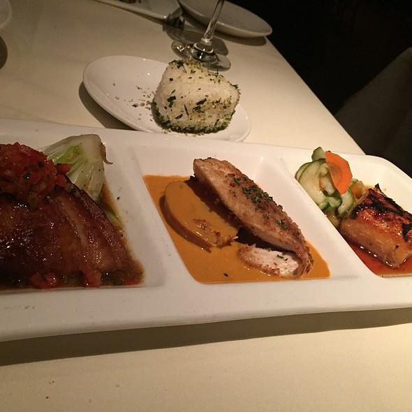Roy 39 s hawaiian fusion menu san francisco ca foodspotting - Hawaiian fusion cuisine ...