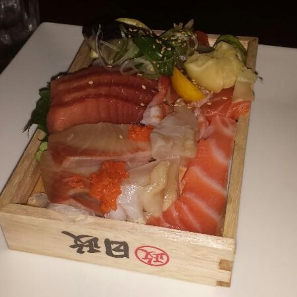 Chef's Selection Sashimi