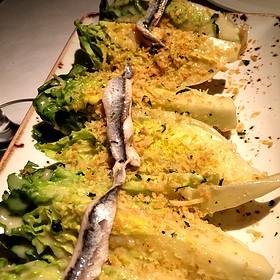 Gem Lettuce Caesar