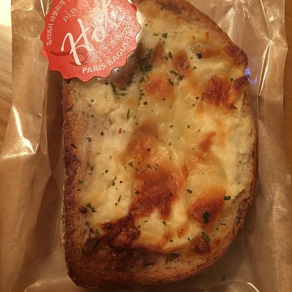 Bread @ Paris Baguette
