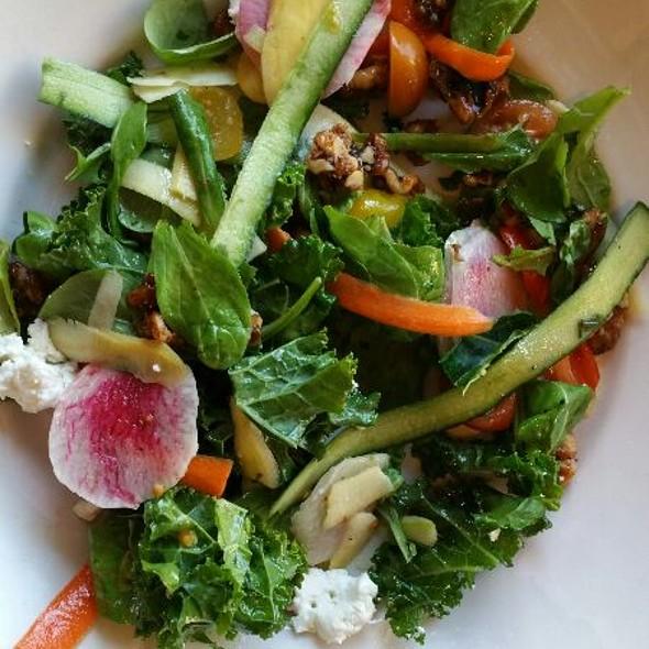 Autumn Salad - Peohe's - Coronado Waterfront Restaurant, Coronado, CA