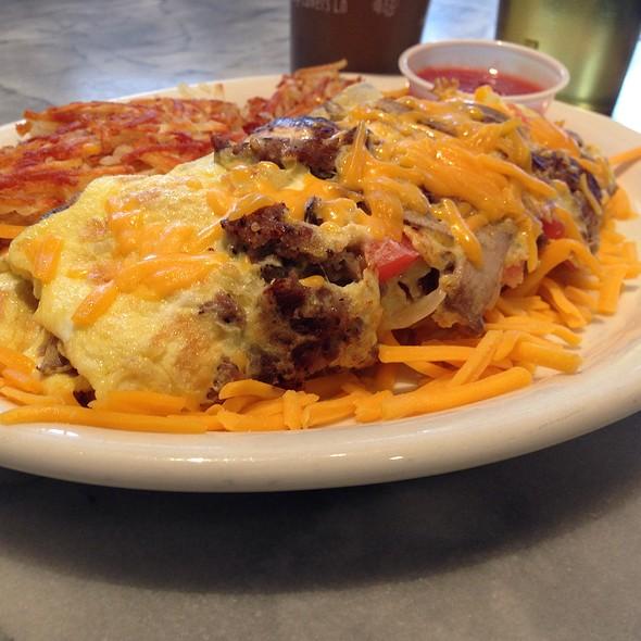 Angela S Cafe Dallas Tx Menu