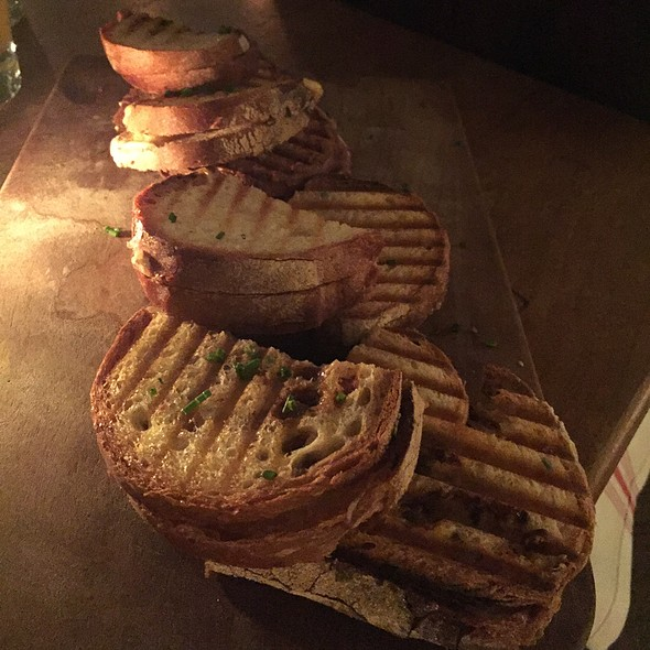 Grilled Cheese Flight - Highlands, New York, NY