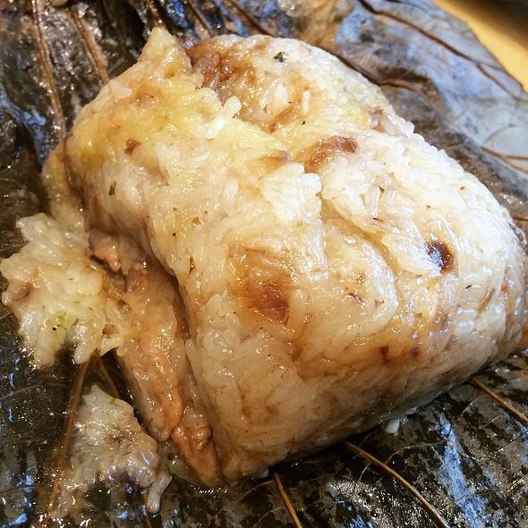 Glutinous Rice Exposed @ Tim Ho Wan (Westgate)