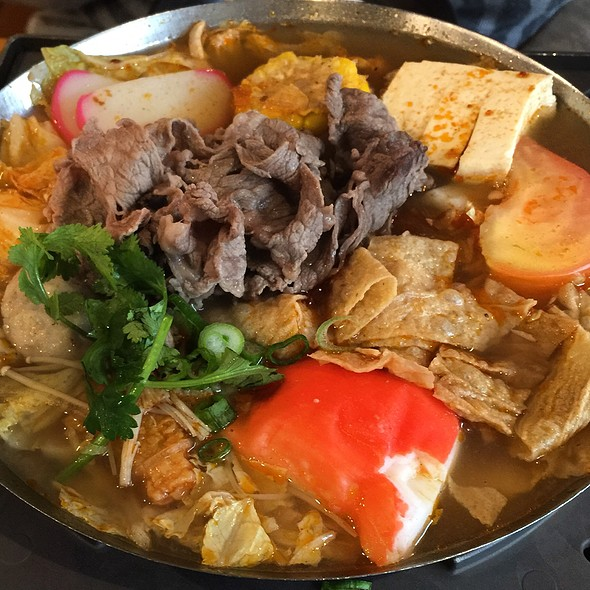 Angus Beef @ Boiling Point