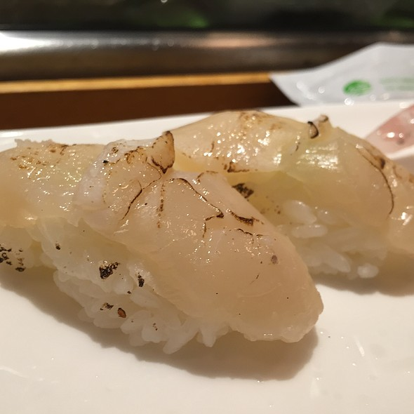Omakase #1