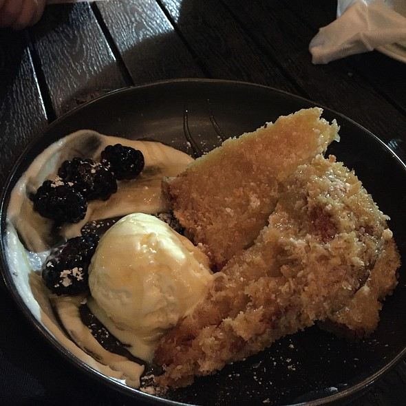 Five Spice French Toast