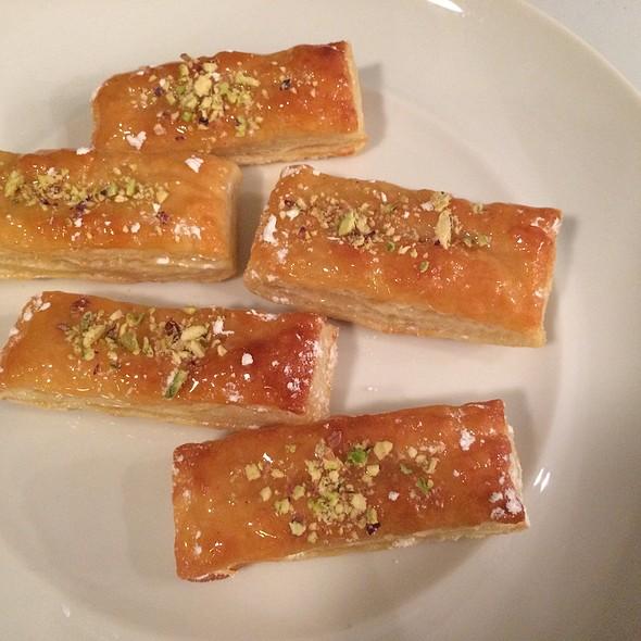 Zaban Desert - Persian
