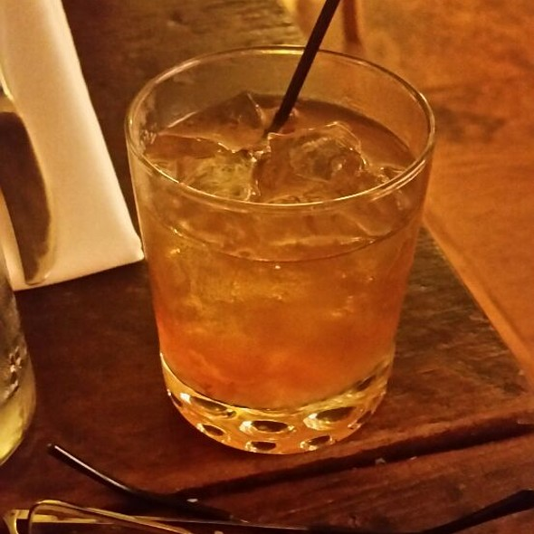 Harvest Old Fashioned - Harvest - Louisville, Louisville, KY