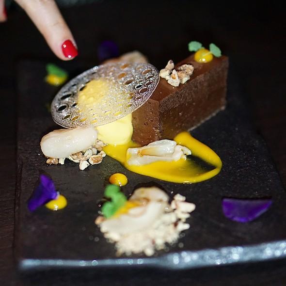 Chocolate Delice @ HATO