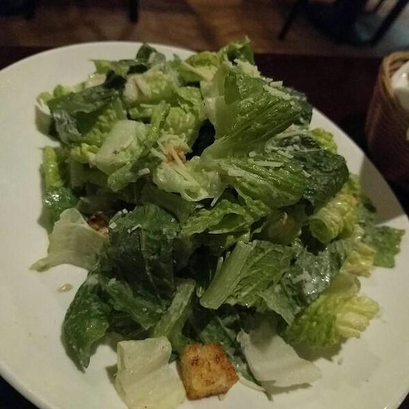 Ceasar Salad - SOMA Restaurant & Bar, San Francisco, CA