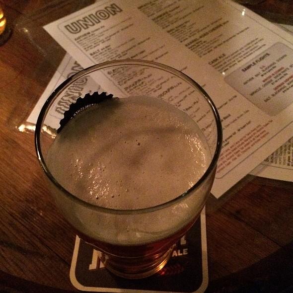 Duckpin Pale Ale @ Union Brewing Company
