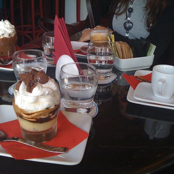 Special Caffè @ Caffè Gaudì - Villa Camilla