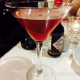 Hironaga Cocktail