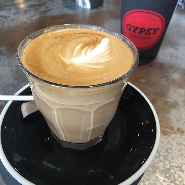 Skim Latte