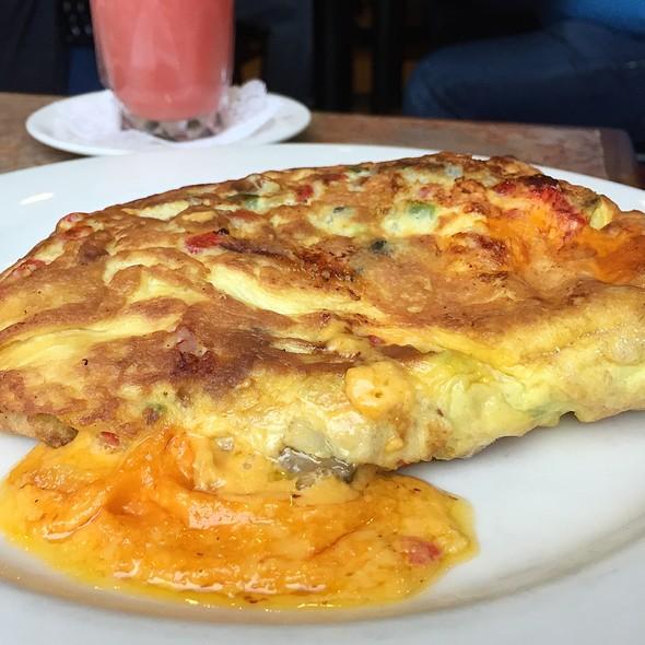 Western Omelette @ Original Pancake House