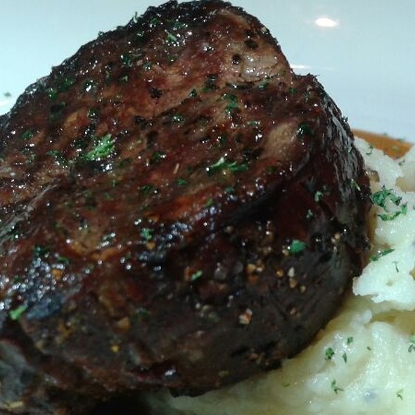 Filet Mignon - Sullivan's Steakhouse - Seattle, Seattle, WA