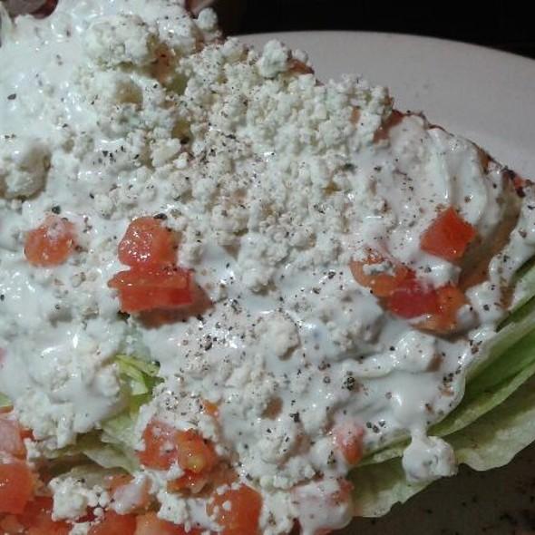 Wedge Salad - Sullivan's Steakhouse - Seattle, Seattle, WA